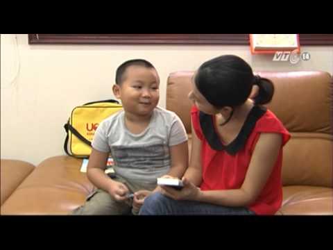 VTC14_Rèn luyện tư duy cho trẻ trước khi vào lớp 1_17.12.2012