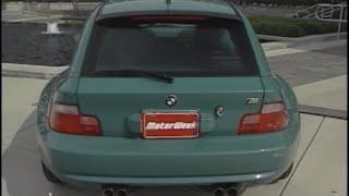 MotorWeek | Retro Review: