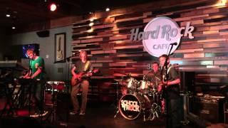 Seattle School of Rock Tangerine Dream- Le Parc/Streethawk