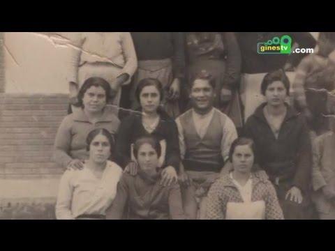 El papel relevante de las mujeres en distintos sectores de la sociedad rural de Gines