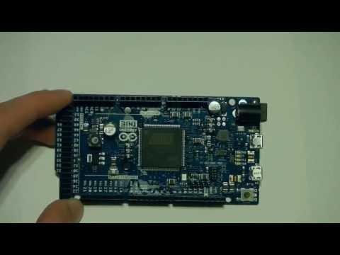 bildr Muxing Around With The CD74HC4067 Arduino