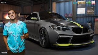Tuneamos el BMW DE JUCA!! | NFS PAYBACK | Charlie Speed