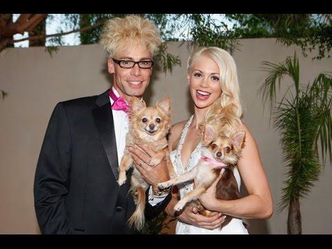 Chloe Crawford Divorce Murray Sawchuck Final  Together  Magician  Playboy