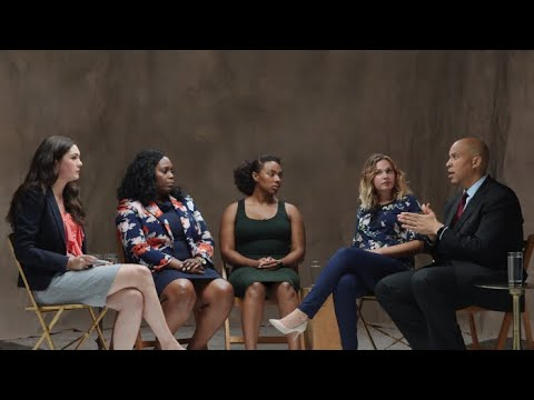 Download Youtube: Reintegrating Into Society with Senator Cory Booker | Women and Prison