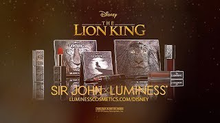 Disney's The Lion King Makeup Collection | A Once In A Lifetime Collection!