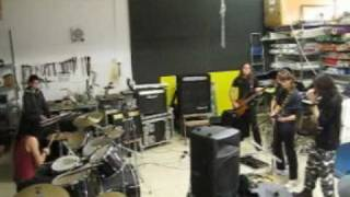 Palace of Creation - Mother north (Satyricon cover)