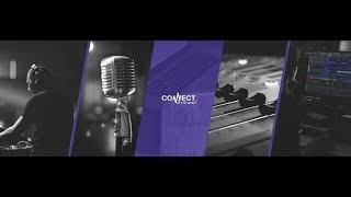 CONNECT School - школа диджеинга, вокала, курсы смм, обучение созданию музыки (г. Москва 2017)