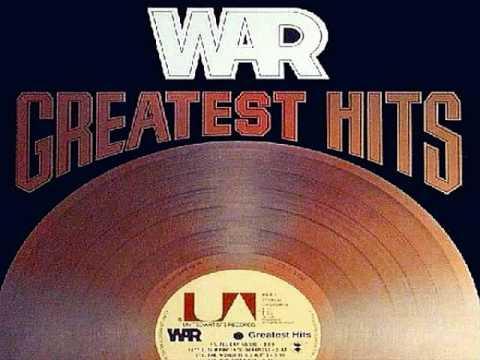 SUMMER (Original Full-Length Album Version) - War