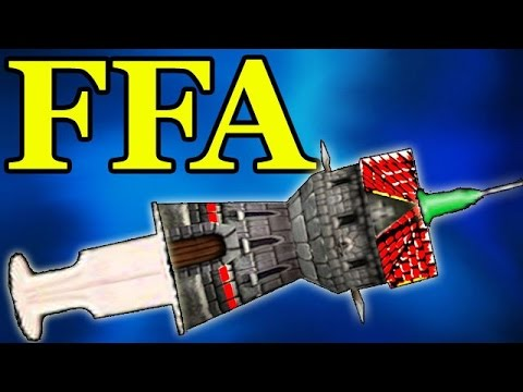 FFA - Лекарство от тавернубов в Warcraft 3