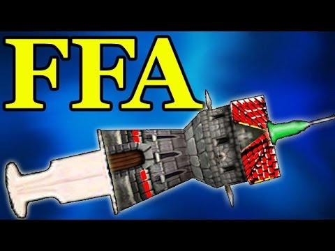 видео: ffa - Лекарство от тавернубов в warcraft 3