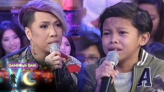 GGV: Vice & Awra's acting showdown