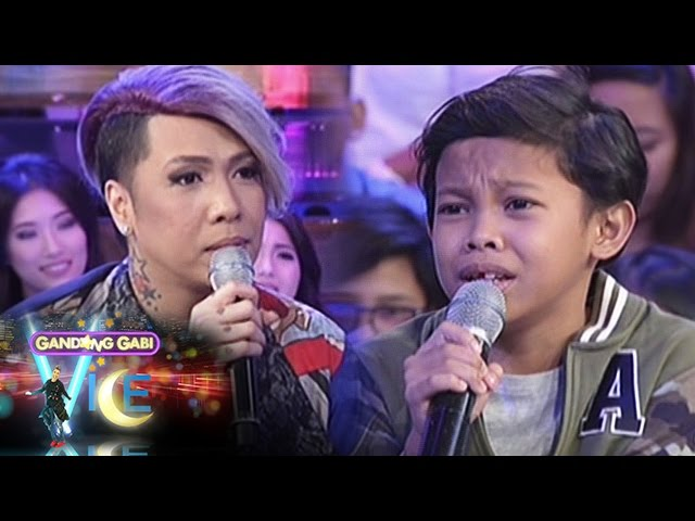 GGV: Vice & Awras acting showdown