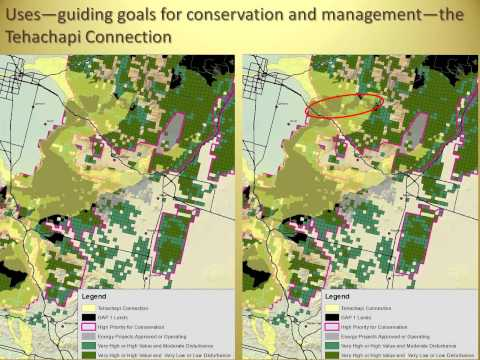 Decision-support for regional reserve design and siting of renewable energy Oct 2012.wmv