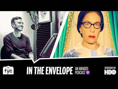 In the Envelope: An Awards Podcast - Jackie Hoffman