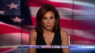 Judge Jeannie: Trump Has Been Hounded by the Left Since He Was Sworn In