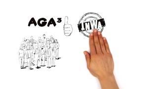 Arbeitgeberattraktivität - einfach erklärt (BMBF-Projekt InnoFaktor)