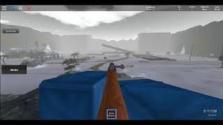 Battle of the Balken 1941  Roblox