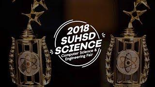 2018 SUHSD Science Fair Promo#1