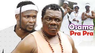 Osama Pra-Pra Part 3 - Zubby Michael & Kevin Ikeduba Latest Nollywood Movies.
