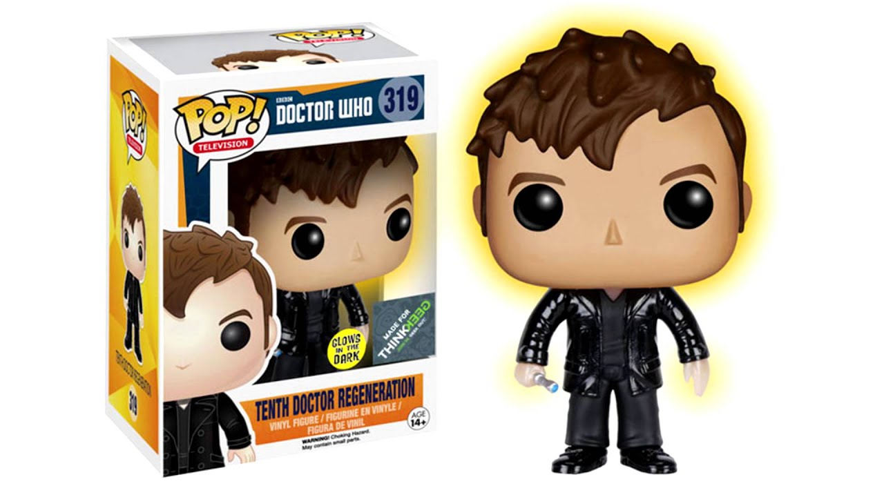 Funko pop vinyl figures dr who full list of the doctors for Pop house music