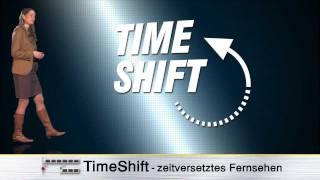 Video-Lexikon: Timeshift