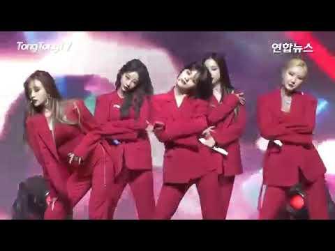 I Love You - EXID [Dance]
