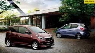 Auto Report - The New Maruti Cervo