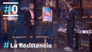 LA RESISTENCIA - ¿Quién prefieres que se extinga? | #LaResistencia 02.07.2019