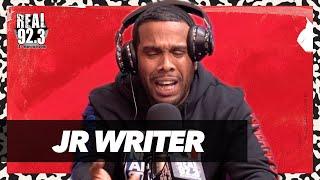 JR Writer Freestyle | Bootleg Kev & DJ Hed
