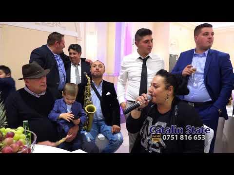 Violeta Lumina Vestului & Godici Doine si Ascultari , Colaj, Live - Botez Paris - * NOU *