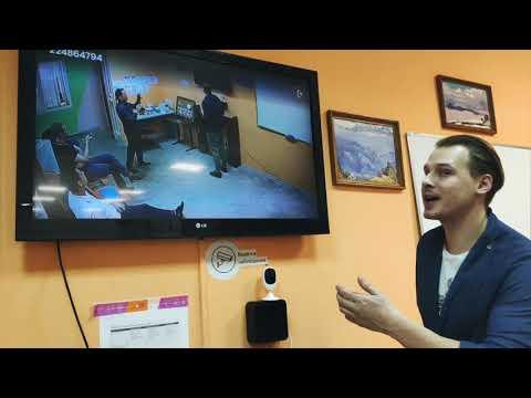 Приставка Android Wink ТВ-онлайн. Описание и основные возможности. ГАП. Ростовский филиал Ростелеком