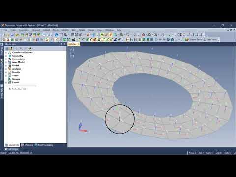 Simcenter Femap 2020 1 User Interface Enhancements