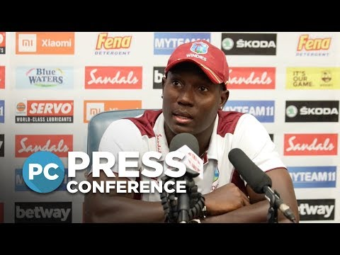 'We think this Indian team is beatable' - Rovman Powell
