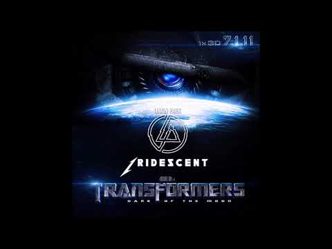 Linkin Park-Iridescent (Transformers 3 Remix) | by AdiX