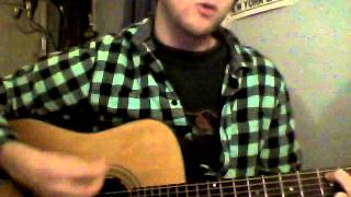 Smashing Pumpkins - Stand Inside Your Love (acoustic cover)