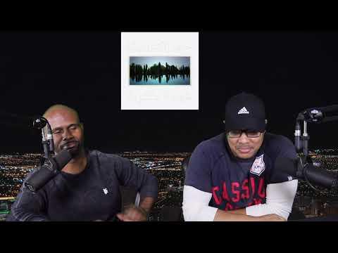 Jay Electronica Ft. Jay-Z  - The Neverending Story (REACTION!)