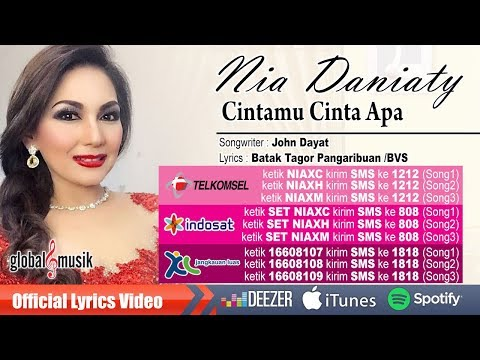 nia-daniaty---cintamu-cinta-apa-(official-music-video)