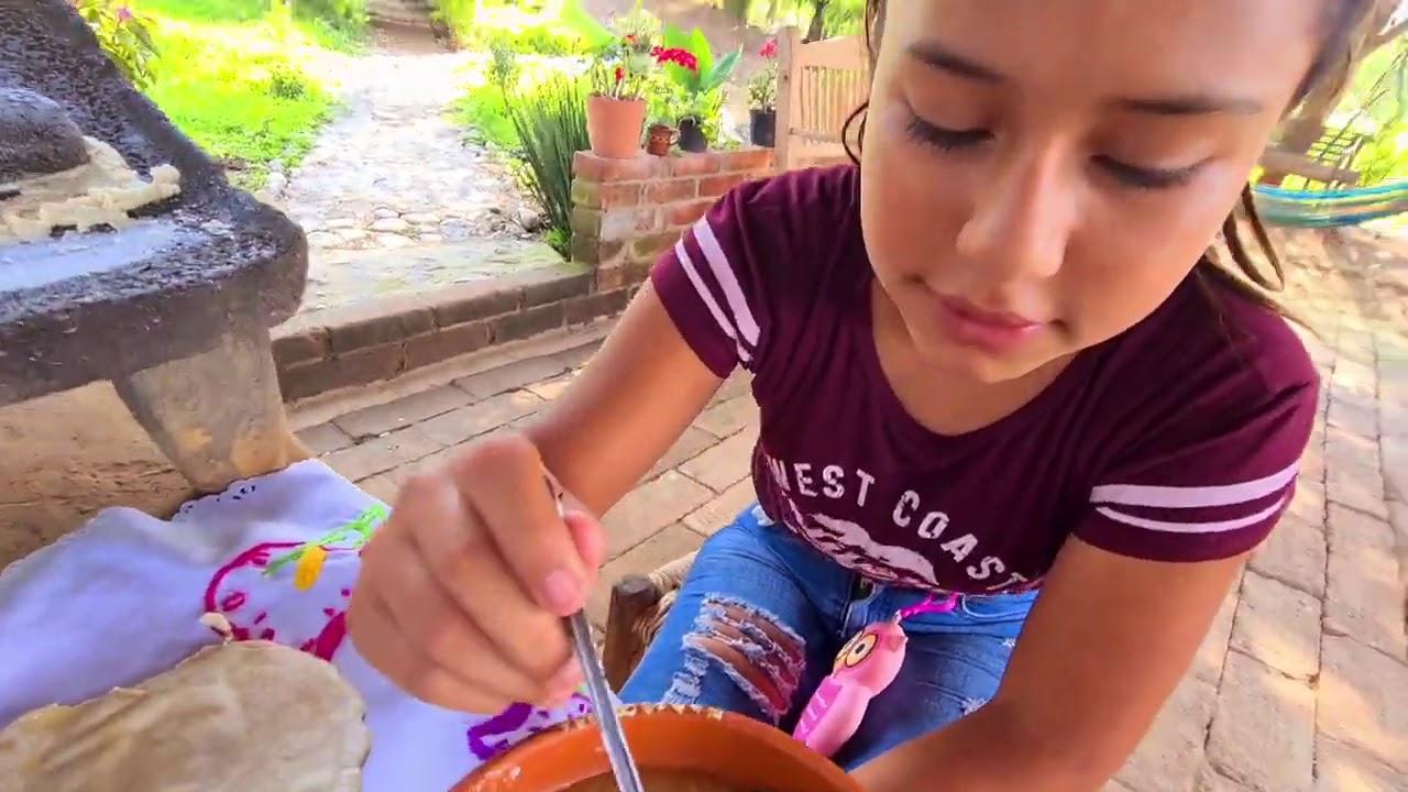 Como hacer sopa de mollejas receta saludable de rancho