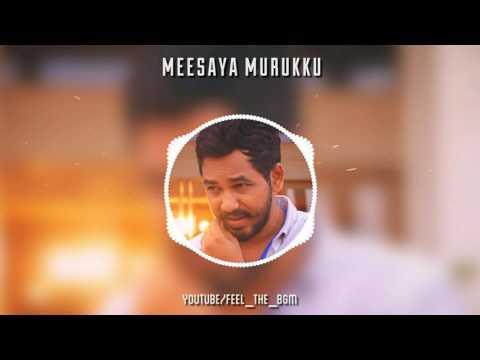 Meesaya Murukku - Remix
