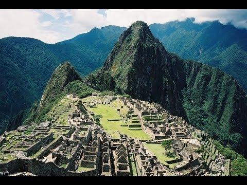 Machu picchu arquitectura maestra per producciones vicari for Arquitectura quechua