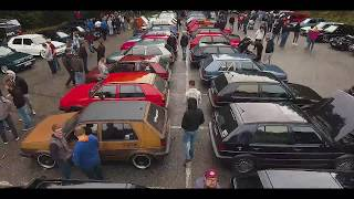 Golf 2 Treffen 2018   Pyramidenkogel Aftermovie