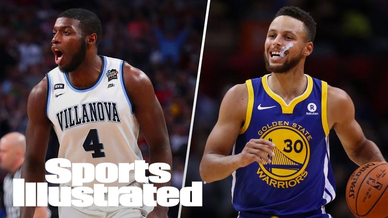 Villanova Vs Michigan Preview, Steph Curry On Kevin Durant's Ejections   SI NOW   Sports Illustrated
