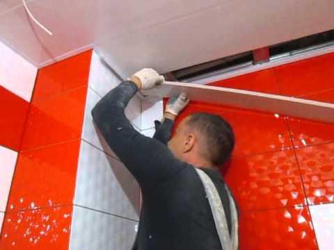 Потолок из пластика (тел. 095-190-89-62 г.Полтава)