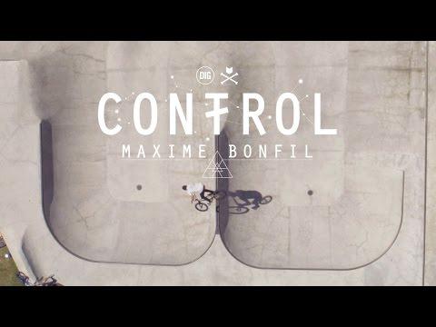 Control - Maxime Bonfil  - By Joe Simon