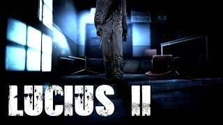 Lucius 2 - Gameplay Walkthrough Part 1 - THIS IS CRAZY!!