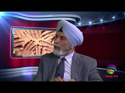 Baldev Mutta analyses Punjabi Community's placement in Canadian Society @TAGTV
