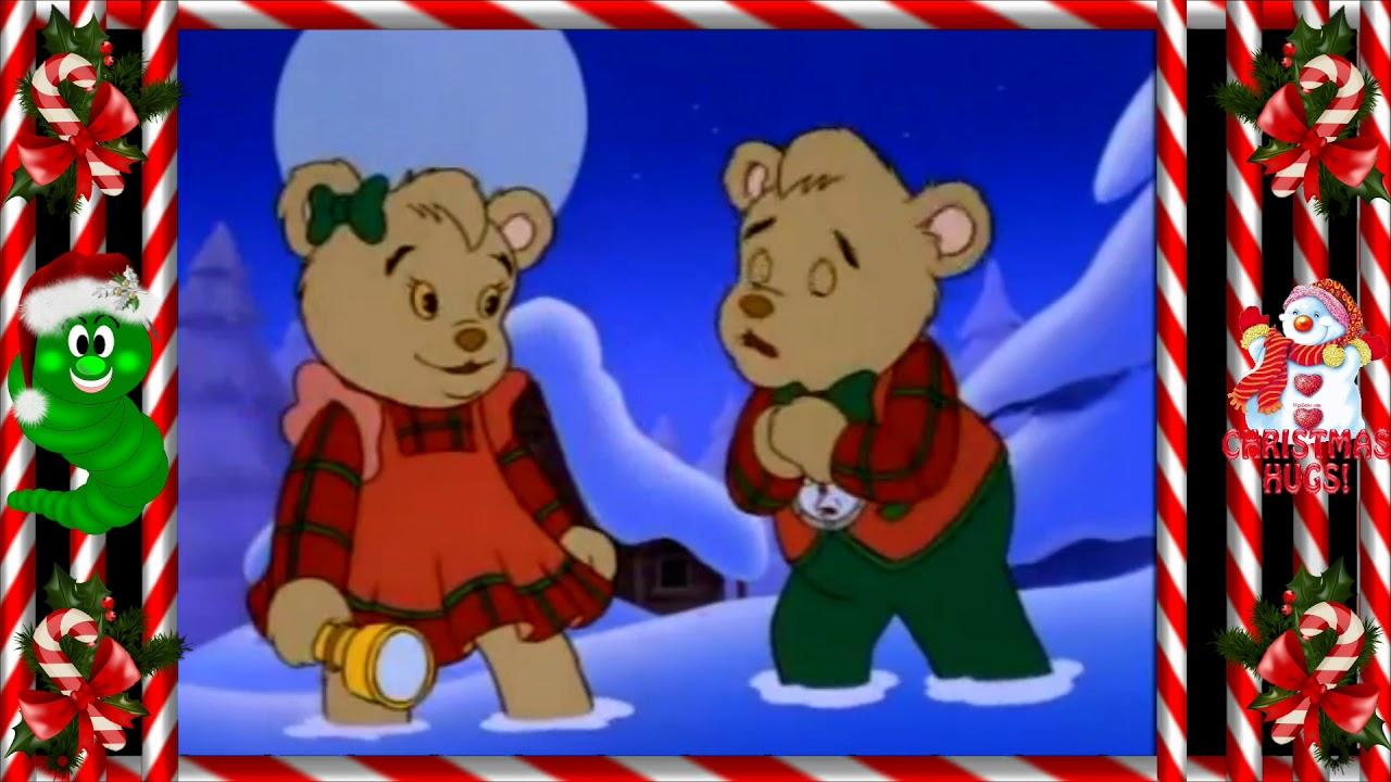 The Bears Who Saved Christmas.The Bears Who Saved Christmas Merry Chrismas
