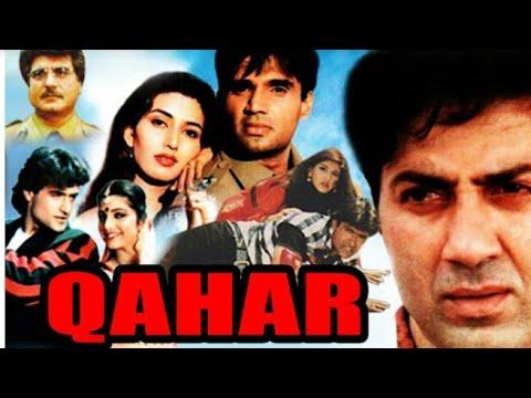 Jaane Kishane Janm Diya Jaane Kisane Pala  ..  Qahar... Movie Songs...arman Kohali.. Sunny Deval...