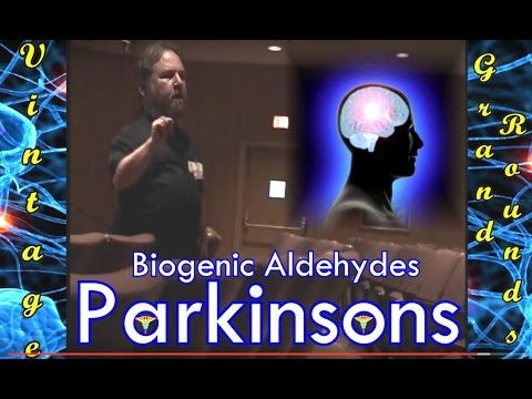 SA STGEC G&G GR: Parkinson's ~ Research (2006)