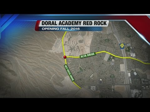 Doral Academy Red Rock
